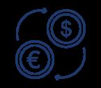 Non-US Bank IRAs icon